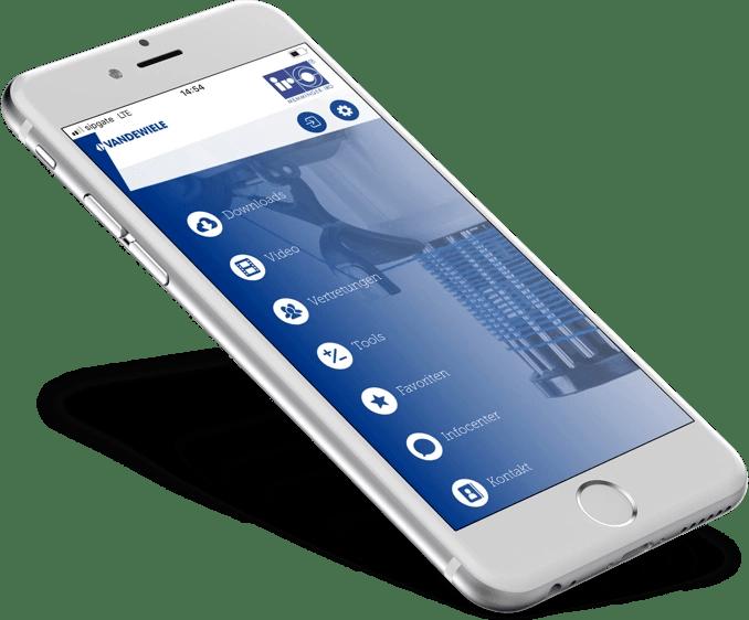 Memminger Iro App